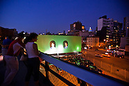 High Line | Night Shots