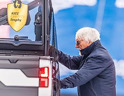 25.01.2020, Streif, Kitzbühel, AUT, FIS Weltcup Ski Alpin, im Bild Bernie Ecclestone // Bernie Ecclestone during the KitzCharityTrophy 2020 at the Streif in Kitzbühel, Austria on 2020/01/25. EXPA Pictures © 2020, PhotoCredit: EXPA/ Stefan Adelsberger
