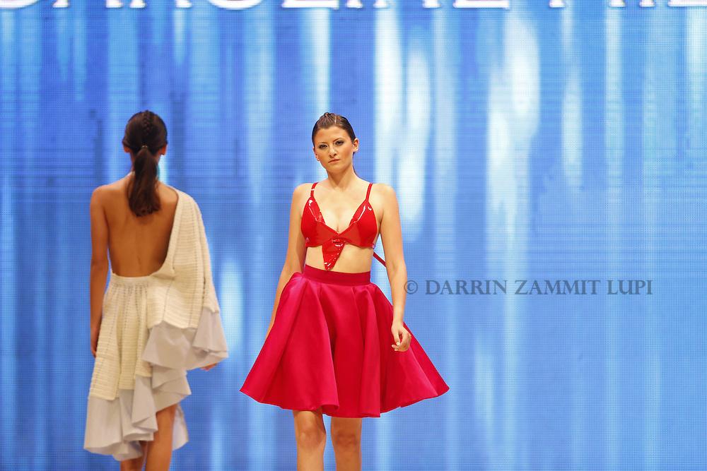 Malta Fashion Awards 2015