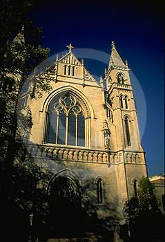 Pittsburgh, PA, East Liberty Presbyterian Church, Gothic Style