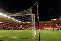 Photo: Jed Wee.<br />Middlesbrough v Dnipro. UEFA Cup. 03/11/2005.<br /><br />Middlesbrough played in front of a largely empty stadium.