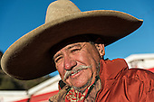 Mexican Cowboy Pilgrimage