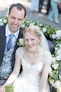 The Wedding of Jonathan and Deborah