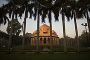 Muhammad Shah Sayyid's mausoleum, Lodhi Gardens, New Delhi, India