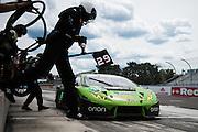 2June 30- July 3, 2016: Sahleen 6hrs of Watkins Glen, #16 Spencer Pumpelly, Corey Lewis, Change Racing, Lamborghini Huracán GT3