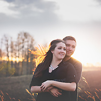 Engagement Photography by Connie Roberts Photography