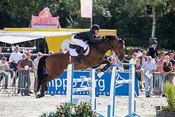 Nanning Niels (NED) - Belrose<br /> KWPN Paardendagen - Ermelo 2012<br /> © Dirk Caremans