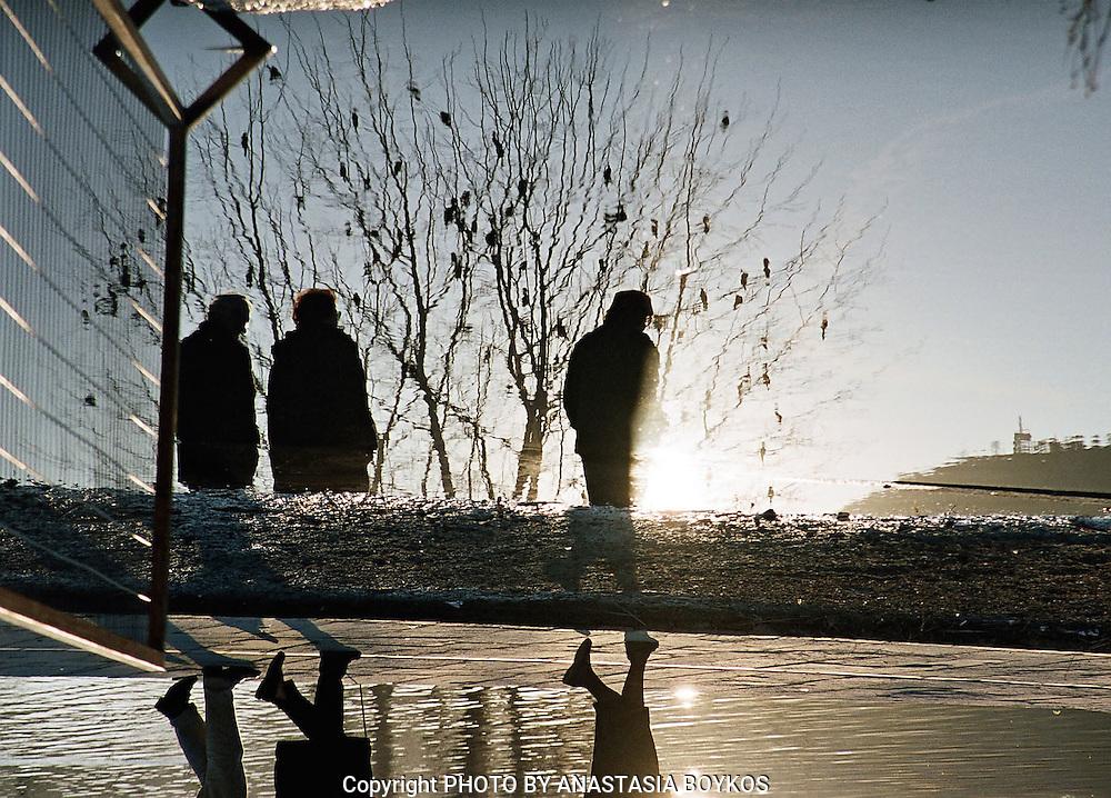 Ξέφωτο<br />  <br /> Kastoria 2005