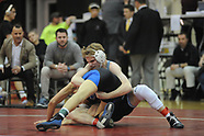 District One Regional Wrestling Championships