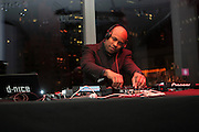 November 3, 2012- New York, NY: Recording Artist/DJ D-Nice at the EBONY Power 100 Gala Presented by Nationwide held at Jazz at Lincoln Center on November 3, 2012 in New York City. The EBONY Power 100 Gala Presented by Nationwide salutes the country's most influential African Americans.(Terrence Jennings) .