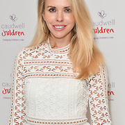 Agata Mazur of Naaboo London attends the Children's charity hosts fashion and beauty lunch event, with live entertainment at The Dorchester, London, UK. 12 October 2018.