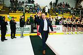 Northeastern vs. Vermont Men's Hockey 2/29/20