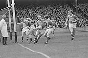 National Football League Final. Kerry v Mayo. Croke Park, Dublin. 20th June 1971. 20.06.1971.