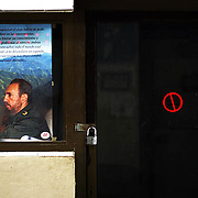 While government has begun to allow more freedoms, Cuba is still a totalitarian state, controlled by the Communist Party. As such, its citizens are constantly reminded who is in charge. Enforcing strict rules, multiple police are stationed in common areas and propaganda for the Government is everywhere. ltqmb CUBA: LIMITATIONS