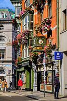 République d'Irlande, Dublin, pub O'Neills // Republic of Ireland; Dublin, O'Neills Pub