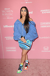 Paloma Mami at the 2019 Billboard Women In Music held at the Hollywood Palladium in Hollywood, USA on December 12, 2019.