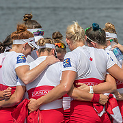 Canada at Worlds 2017