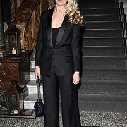 Tamara Beckwith attend Positive Luxury Awards 2020 at Kimpton Fitzroy London Hotel, 1-8 Russell Square, Bloomsbury, London, UK. 25th February 2020.