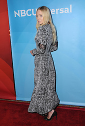 Portia Doubleday bei der NBC Universal Summer Press Tour in Beverly Hills / 030816 ***Summer Press Tour at the Beverly Hilton on August 3, 2016***