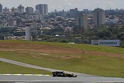 November 10, 2017 - Sao Paulo, Brazil - Motorsports: FIA Formula One World Championship 2017, Grand Prix of Brazil, .#27 Nico Hulkenberg (GER, Renault Sport F1 Team) (Credit Image: © Hoch Zwei via ZUMA Wire)