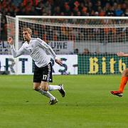 NLD/Amsterdam/20121114 - Vriendschappelijk duel Nederland - Duitsland, Per Mertesacker