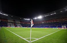 Lyon v Manchester City - 27 Nov 2018