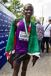 UAE Healthy Kidney 10K, Stephen Sambu