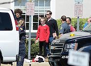 Church Shooting Death in Montgomery, Pennsylvania