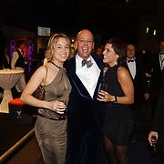 Miljonairfair 2004, Rene Bloem en vriendinnen