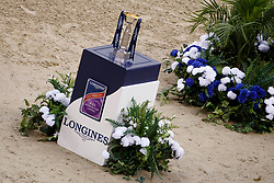World Cup Trophee<br /> Round 2<br /> Longines FEI World Cup Jumping, Omaha 2017 <br /> © Hippo Foto - Dirk Caremans<br /> 01/04/2017