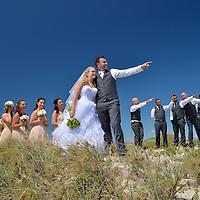 Suzie & Rob's Wedding Day
