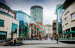 The Bullring shopping centre in Birmingham, England, UK<br /> <br /> (c) Andrew Wilson | Edinburgh Elite media