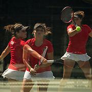 10/01/2015 - Women's Tennis Fall Classic