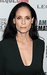 Sonia Braga, The 30th Annual American Cinematheque Awards honoring Ridley Scott and Sue Kroll, Beverly Hilton Hotel (Beverly Hills, California)