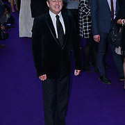 London,England,UK : 15 June 2016 : Theatre producer Cameron Mackintosh attend the Disney's Aladdin Opening Night at the Prince Edward Theatre on Old Compton Street, Soho, London. Photo by See Li