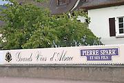 pierre sparr et ses fils sigolsheim alsace france