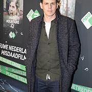 NLD/Hilversum/20191202 - Premiere Telefilms 2019, Mike Weerts
