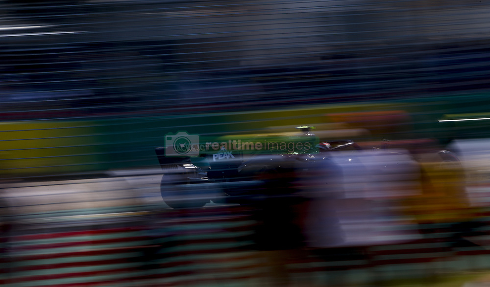 March 16, 2019 - Melbourne, Australia - Motorsports: FIA Formula One World Championship 2019, Grand Prix of Australia, ..#20 Kevin Magnussen (DEN, Rich Energy Haas F1 Team) (Credit Image: © Hoch Zwei via ZUMA Wire)
