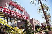 Edwards Cinemas and Starbucks Coffee at Cerritos Town Center