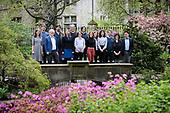 14 May 2018 Franke Fellows
