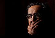 Belo Horizonte_MG, 28 de Fevereiro de 2010 ..Veja - Paginas Amarelas..Sergio Marchionne, CEO mundial da FIAT..Foto: Leo Drumond / NITRO