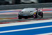 September 16-18, 2015 Lamborghini Super Trofeo, Circuit of the Americas: #84 Dylan Murcott, Mitchum Motorsports, Lamborghini America, Lamborghini Gallardo LP570-4