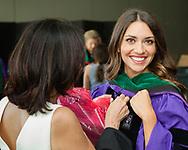 NYU School of Medicine Graduation
