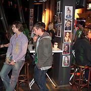NLD/Amsterdam/20080909 - 18de Verjaardag Melody Klaver,