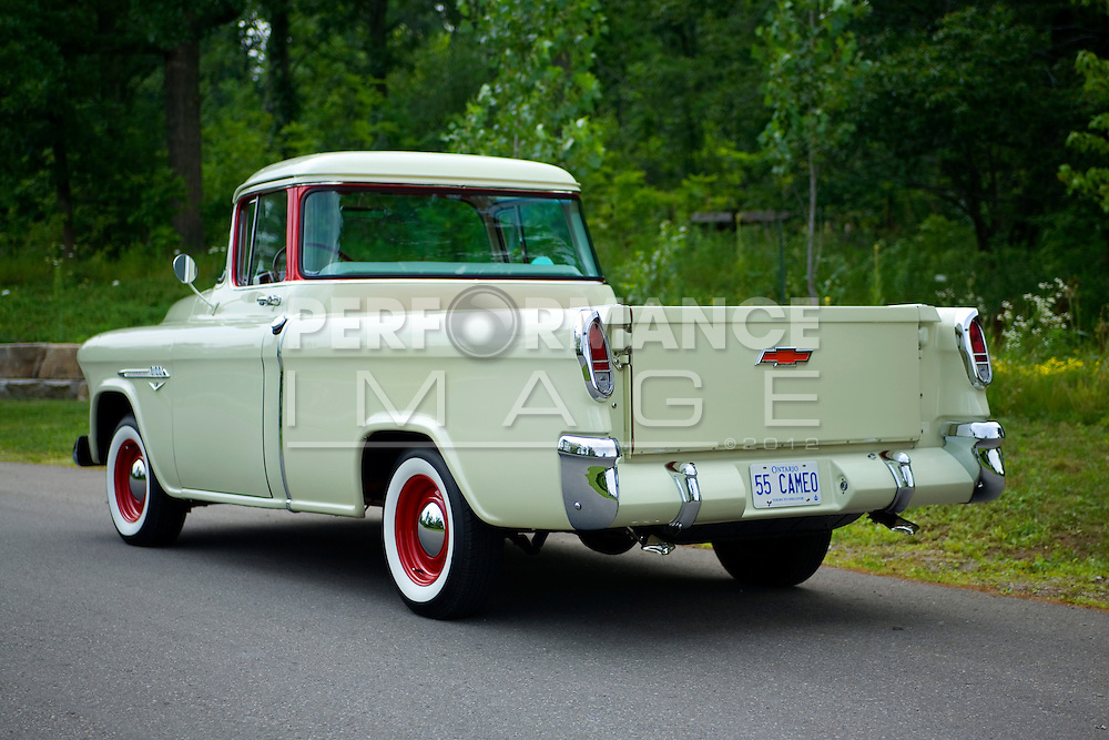 1955 Chevrolet Cameo Pickup Truck