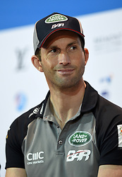 File photo dated 21-07-2016 of Land Rover BAR Team Principal, Skipper and Helmsman Sir Ben Ainslie.