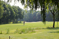 OUDENAARDE (BELGIE) - Golfclub Oudenaarde met 36 holes, de Kasteelbaan en de Ankerbaan). COPYRIGHT KOEN SUYK