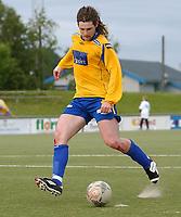 Fotball, NM, Cup Trondheim 26.05.2004, Strindheim - Fana 5-2, Terje Høsøien, Strindheim<br />Foto: Carl-Erik Eriksson, Digitalsport