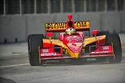 September 2-4, 2011. Indycar Baltimore Grand Prix. 17 Martin Plowman Snowball Express / AFS   (Sam Schmidt)