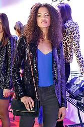 Esmara by Heidi Klum during New York Fashion Week Spring Summer 2018 held in New York, NY on September 7, 2017. (Photo by Jonas Gustavsson/Sipa USA)